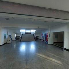 三号教学楼大厅